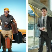 Leisure Travel vs Business Travel