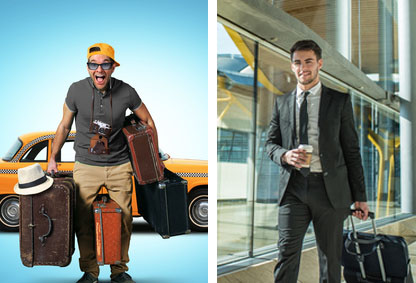 Leisure Travel vs Business Travel