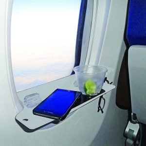 Spair Tray Travel Shelf