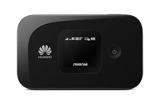 Best Rated Mobile Wifi Hotspot